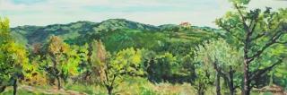 Istrien - Drobežija